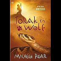 Torak en Wolf 4 - Verstoten (Avonturen uit een magisch verleden)