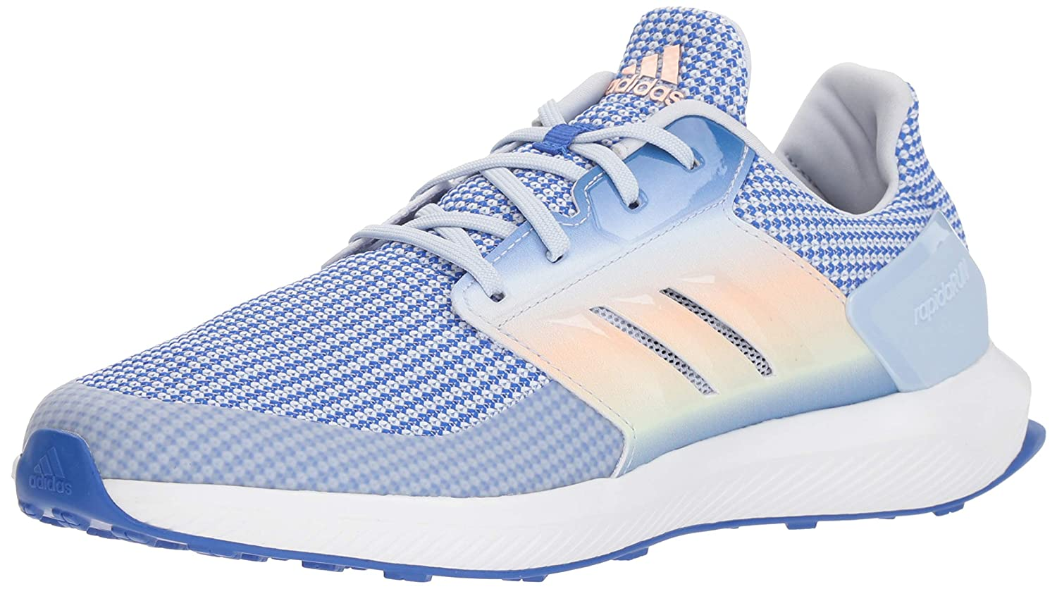 adidas Boys' RapidaRun Training Shoes CQ0146