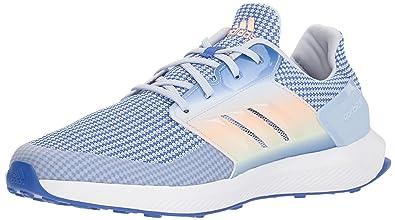 more photos 561f9 13800 adidas Originals Unisex-Kids Rapidarun Running Shoe, Hi-Res Blue Aero Blue