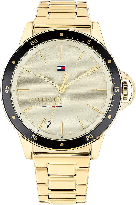 Tommy Hilfiger Reloj de Pulsera 1782025