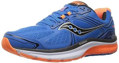 67d6283dd4ac Saucony Men s Omni 15 Running Shoes  Amazon.co.uk  Shoes   Bags