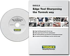 Tormek DVD-1 The Tormek DVD (Renewed)