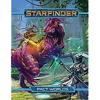 Starfinder RPG Pact Worlds
