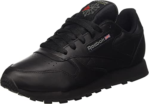 Reebok Classic Leather, Chaussures Multisport Femme: Amazon