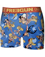 Boxer Freegun Homme One Piece Usopp