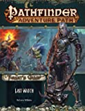 Pathfinder Adventure Path: Last Watch (Tyrant's Grasp 3 of 6)