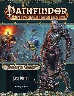 Pathfinder Adventure Path: The Dead Roads (Tyrant's Grasp 1
