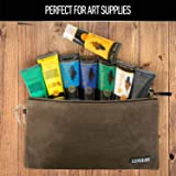 Waxed Canvas Tool Bags Bundle - 4 Pack - 20oz Heavy
