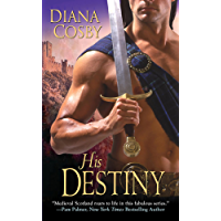 His Destiny (MacGruder Brothers)