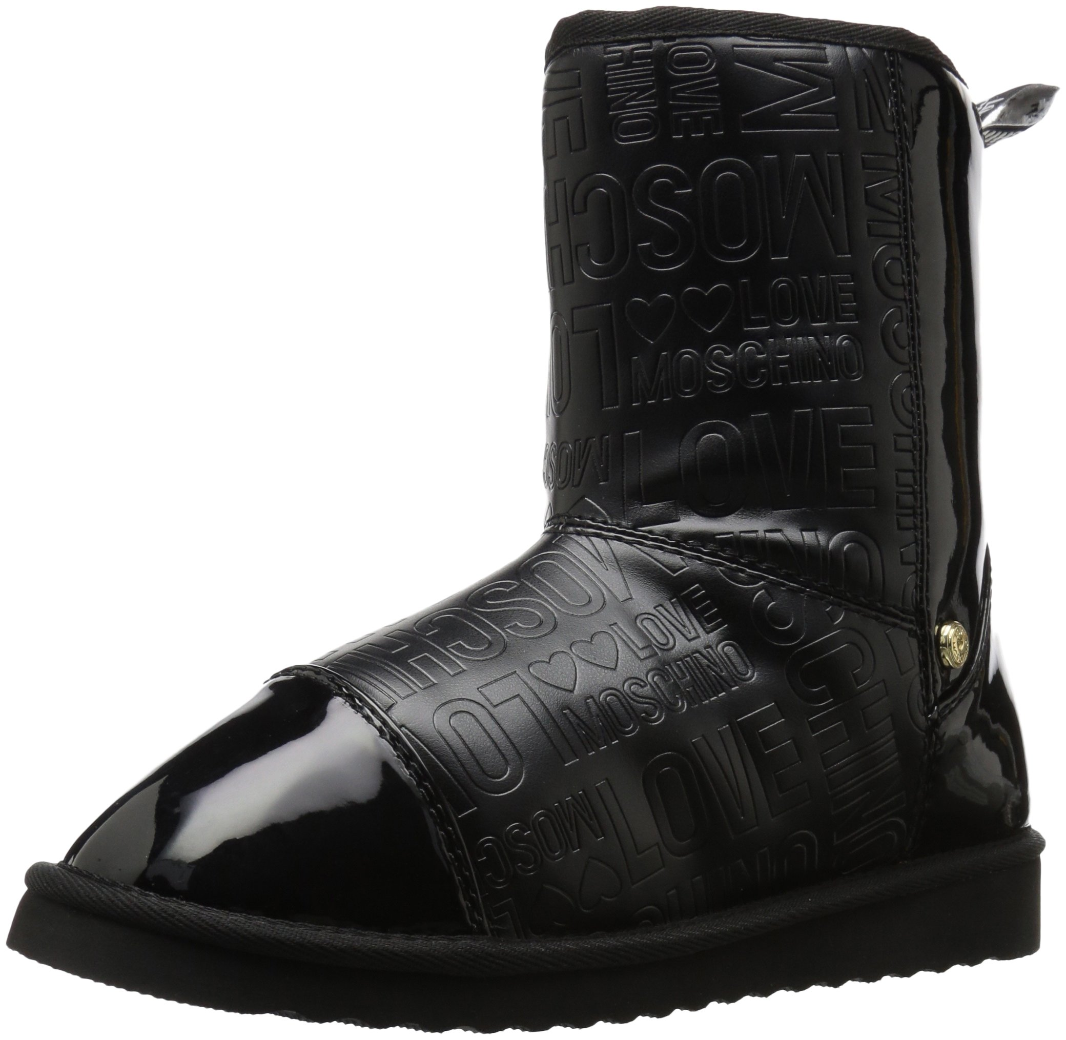 Love Moschino Women's JA24183H04JH100A Ankle Boot