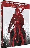 La Planète des singes : Suprématie - 3D Bluray + BD + DHD - Steelbook Edition Limitée [Blu-ray]