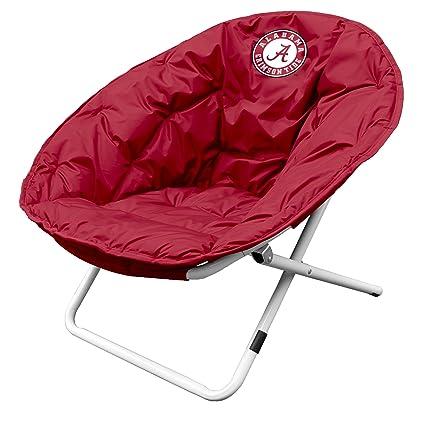 Merveilleux Logo Brands Alabama Crimson Tide Sphere Chair