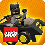 other games - LEGO® DC Mighty Micros