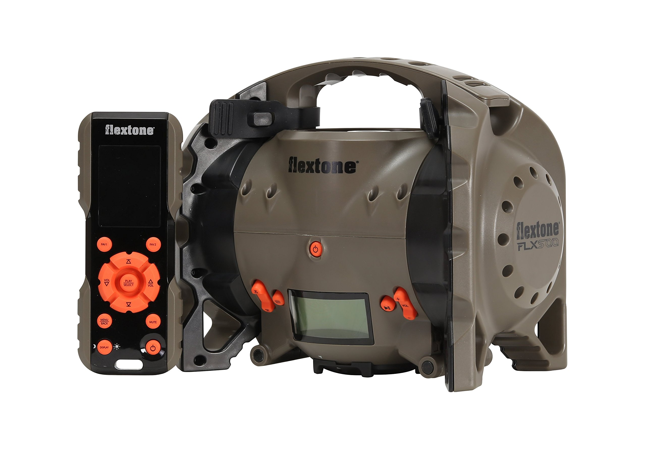 Wildgame Innovations Flex500 Programmable Electronic Game Call by Wild Game Innovations (Image #2)