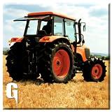 farming games - Plow Farm Tractor 3D