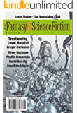 The Magazine of Fantasy & Science Fiction July/August 2016