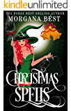 Christmas Spells: Witch Cozy Mystery (The Kitchen Witch Book 14)