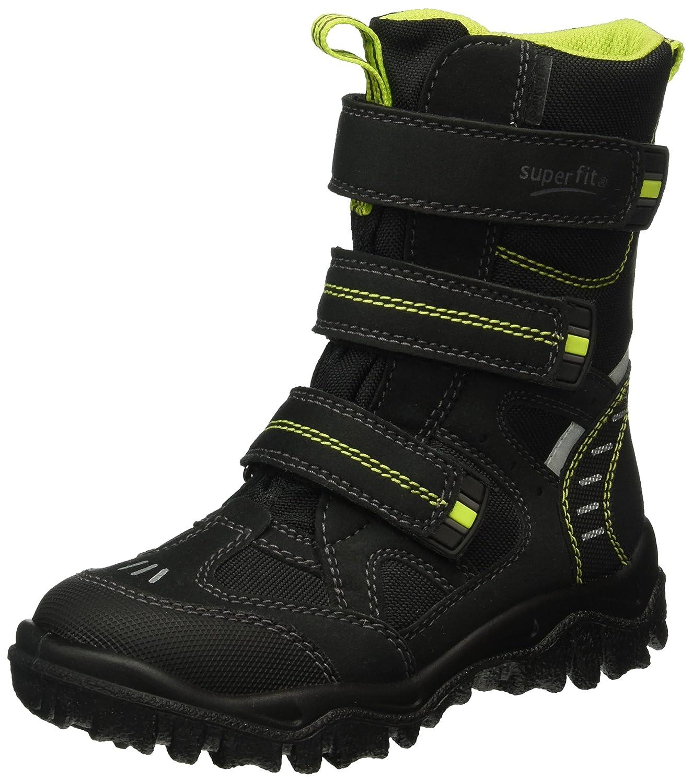 Chaussures Superfit noires Casual garçon Dgzw5eq