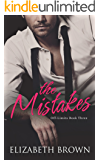 The Mistakes (Off-Limits Book 3)