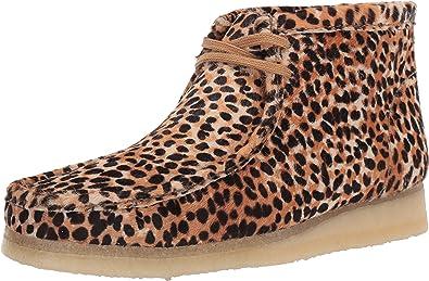 equilibrio esta añadir  Amazon.com: Clarks Wallabee Botas Chukka para hombre: Shoes