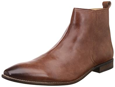 d74fd9a9de9 Saddle & Barnes Men's Leather Boots