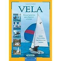 Vela Manual Practico Para Hacerse A La Mar