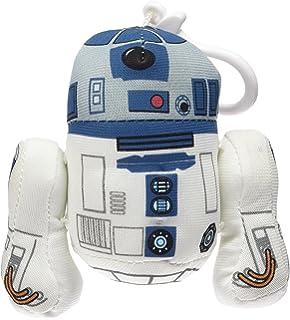 Star Wars - Peluche con Sonidos El Despertar de la Fuerza, Robot R2-D2