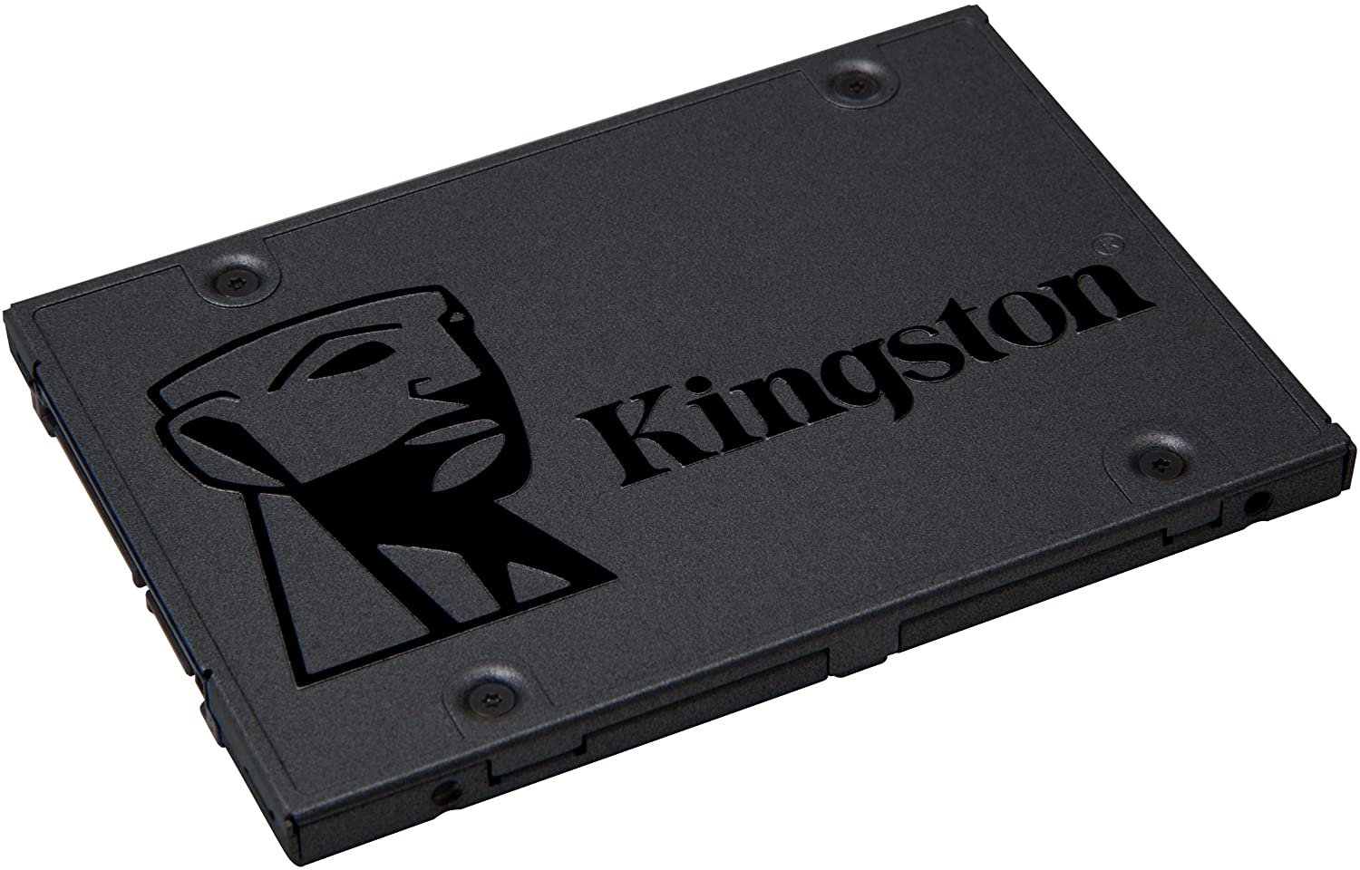 Kingston - SQ500S37/960G Q500 - Solid State Drive - 960 GB - Internal - 2.5 - SATA 6GB/S