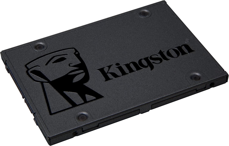Discos SSD Internos