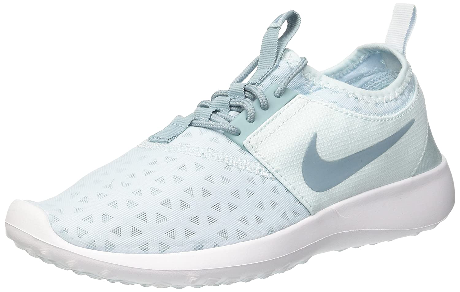 NIKE Women's Juvenate Running Shoe B001CZDWF2 6.5 B(M) US|Glacier Blue/Mica Blue/White