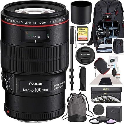 Canon EF 3554B002 - Juego de filtros para cámaras réflex Digitales ...