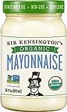 Sir Kensington's Organic Mayonnaise, 16 oz