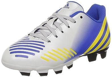 adidas Predito Lz Trx Fg J, Chaussures de football mixte