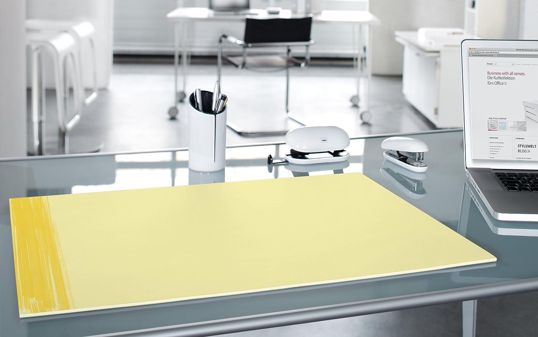 viele Farben SIGEL HO230 Papier-Schreibunterlage rot ca 30 Blatt DIN A2