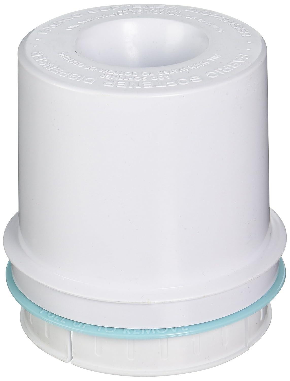 OEM Genuine Factory Part # 63594 Whirlpool Kenmore Sears Maytag Roper Estate Kitchenaid Admiral Amana Magic Chef Washing Machine Washer Fabric Softener Dispenser Assembly