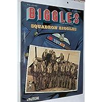 Biggles. 6, Squadron Biggles