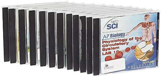 Amazon.com: Neo/SCI AP Biology Neo/LAB Software Series, Individual ...