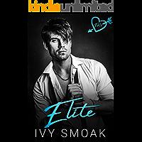 Elite (Empire High Book 2)