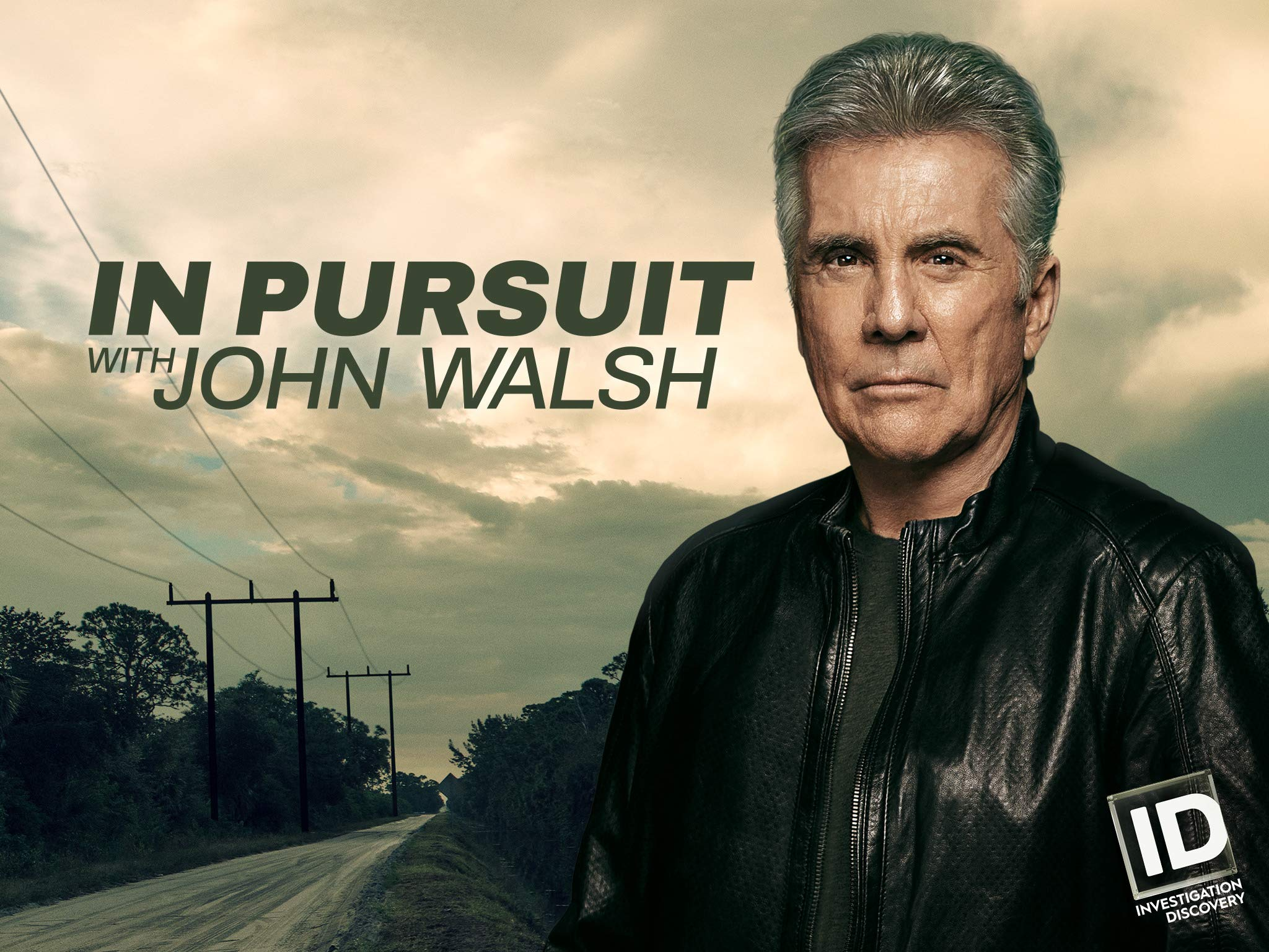 Watch In Pursuit With John Walsh Season 1 Prime Video Callahan walsh is on facebook. in pursuit with john walsh season 1