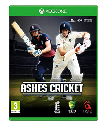 Ashes Cricket (Xbox One): Amazon co uk: PC & Video Games
