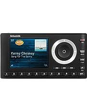 SiriusXM SXPL1V1 Onyx Plus Satellite Radio with Vehicle Kit with Free 3 Months Satellite and Streaming Service