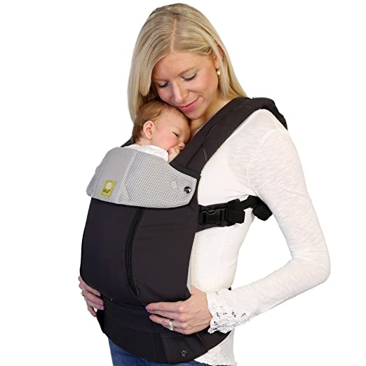 850bf65735d Lillebaby Airflow vs. Lillebaby All Seasons Carrier - 2019