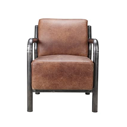 World Modern Design PK 1069 14 Sinclair Chair, Cappuccino
