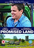 Promised Land [DVD] [2012]