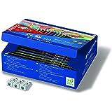 STAEDTLER 185 C144 - Pack de 144 lápices