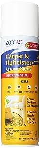 Zodiac Carpet and Upholstery Aerosol Spray