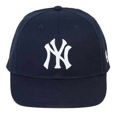 cd3c659f3496e0 Amazon.com : MLB Replica Adult New York YANKEES Home Cap Adjustable Velcro  Twill : Sports Fan Baseball Caps : Clothing