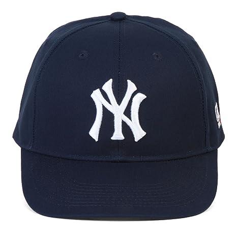 d1bcd7b131a78 Amazon.com   MLB Replica Adult New York YANKEES Home Cap Adjustable Velcro  Twill   Sports Fan Baseball Caps   Clothing