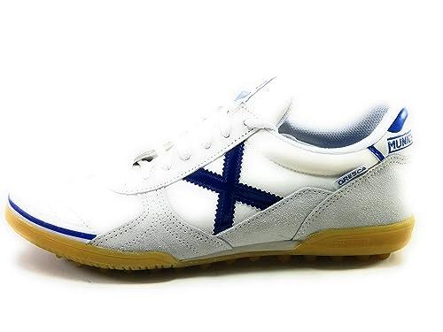 Munich Gresca Genius Turf Futbol Sala Hombre: Amazon.es: Zapatos y complementos