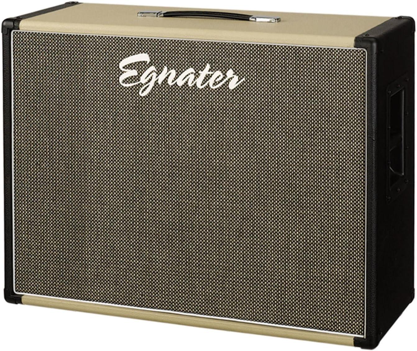 BAFLE GUITARRA EGNATER TOURMASTER 212X ELITE 80: Amazon.es ...